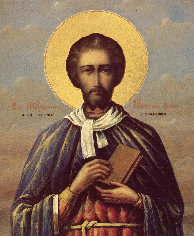 San Justino Martir krouillong comunion en la mano sacrilegio