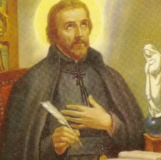 San Pedro Canisio krouillong comunion en la mano sacrilegio 3