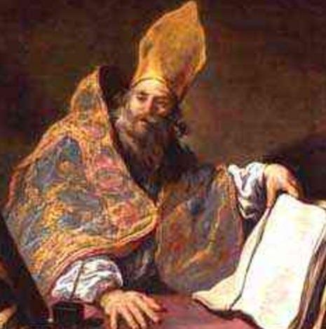 san ambrosio doctor krouillong comunion en la mano sacrilegio