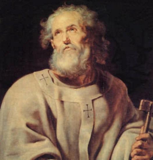 san pedro apostol krouillong comunion en la mano sacrilegio