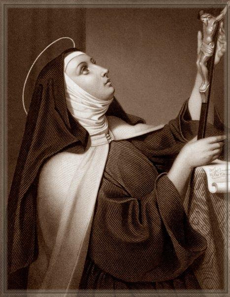 santa teresa de jesus krouillong comunion en la mano sacrilegio