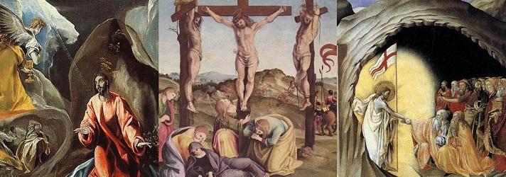 triduo pascual triduo sacro krouillong comunion en la mano sacrilegio