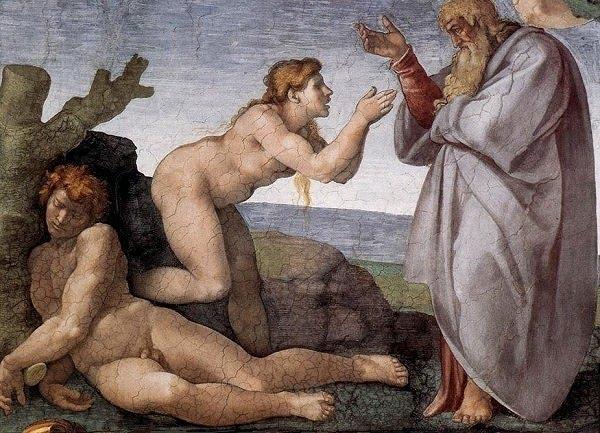 La Creacion de Dios krouillong comunion en la mano sacrilegio 2