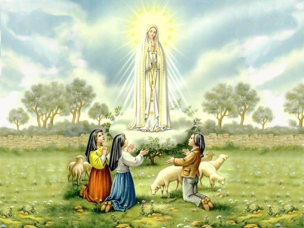 pastorcitos fatima krouillong comunion en la mano sacrilegio