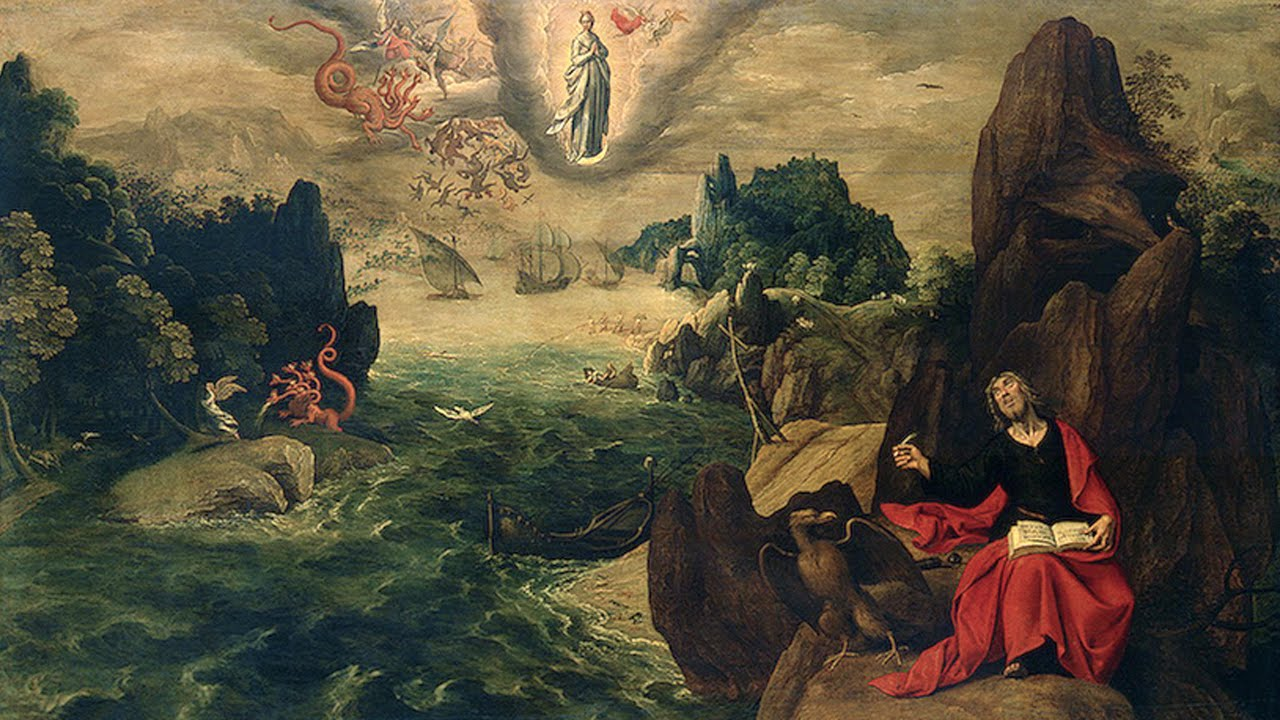 san juan apocalipsis krouillong comunion en la mano sacrilegio