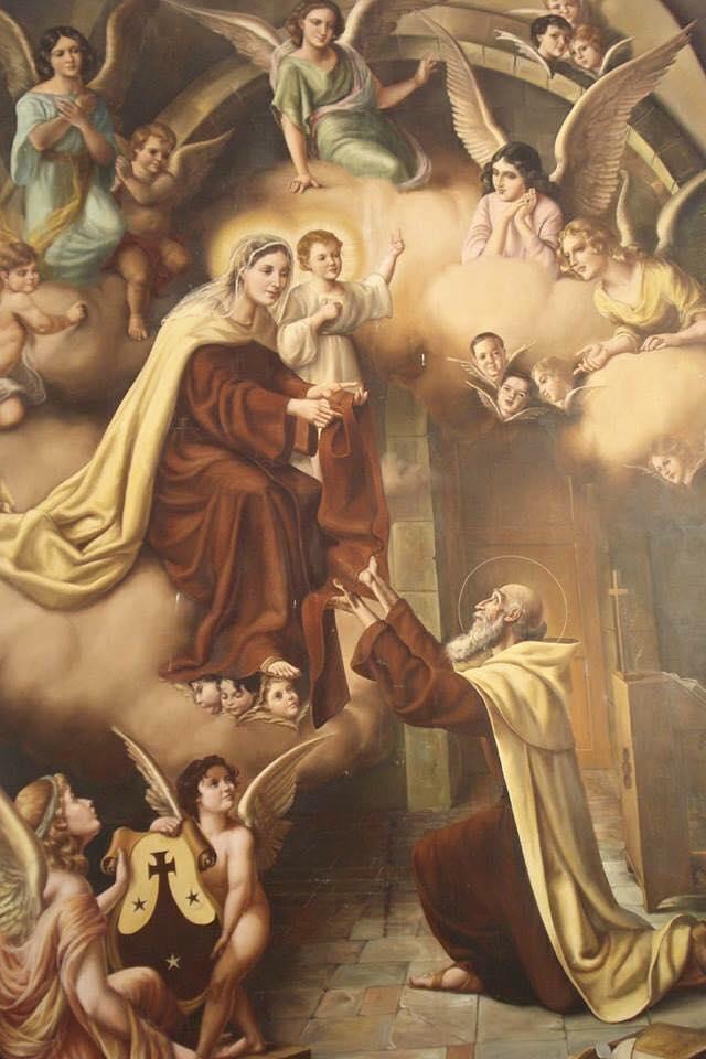 nuestra señora del monte carmelo krouillong comunion en la mano es sacrilegio (1)
