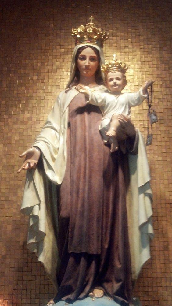nuestra señora del monte carmelo krouillong comunion en la mano es sacrilegio (5)