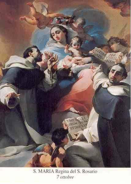 nuestra señora del santo rosario 2