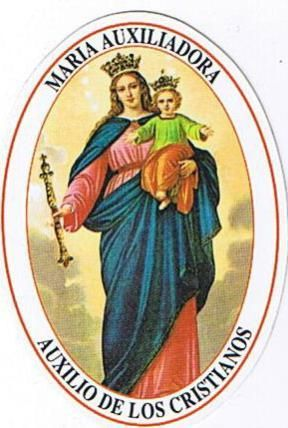 nuestra señora maria auxiliadora de los cristianos krouillong comunion en la mano es sacrilegio