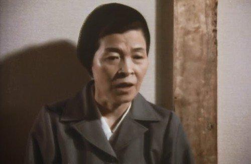 Agnes Sasagawa Akita krouillong comunion en la mano es sacrilegio