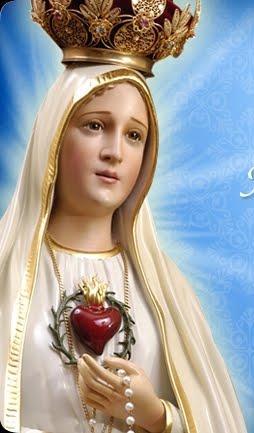 nuestra señora de fatima krouillong comunion en la mano es sacrilegio