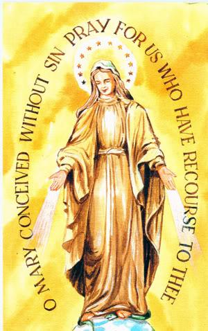 nuestra señora de la medalla milagrosa krouillong comunion en la mano es sacrilegio (1)