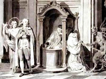 callar pecados en la confesion krouillong comunion en la mano es sacrilegio