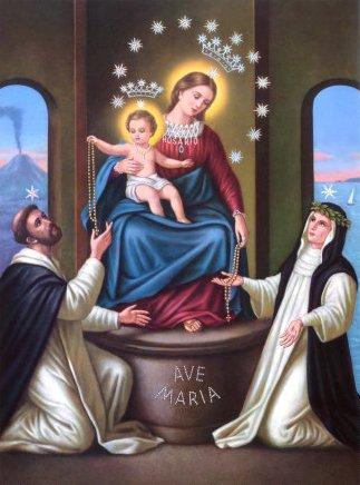 Nuestra Señora del Rosario de Pompeya 2