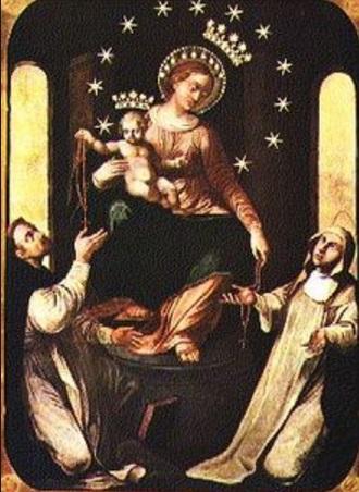 Nuestra Señora del Rosario de Pompeya 5