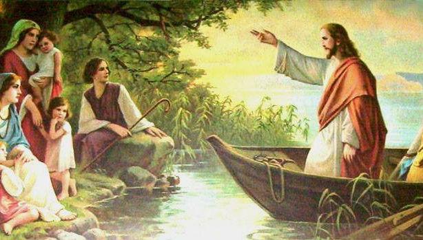 De la doctrina del evangelio krouillong adelante la fe