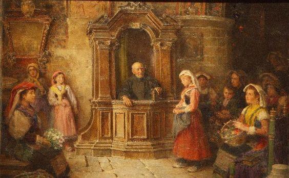 callar pecados en la confesión krouillong adelante la fe blogspot san miguel arcangel