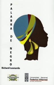 libro palabra de negro Richard Leonardo (2)