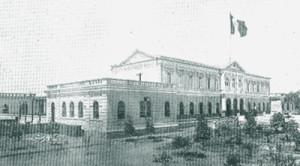 EscuelaArtesOficios-Fachad 1905