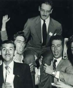 Luis Jaime Cisneros y Vargas Llosa
