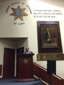 LUIS SERRANO DIAZ EXPOSITOR