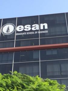 ESAN 2