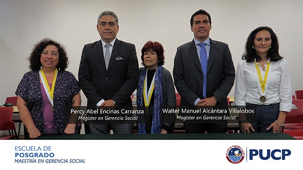 sustentación WALTER ALCÁNTARA VILLALOBOS Y PERCY ENCINAS