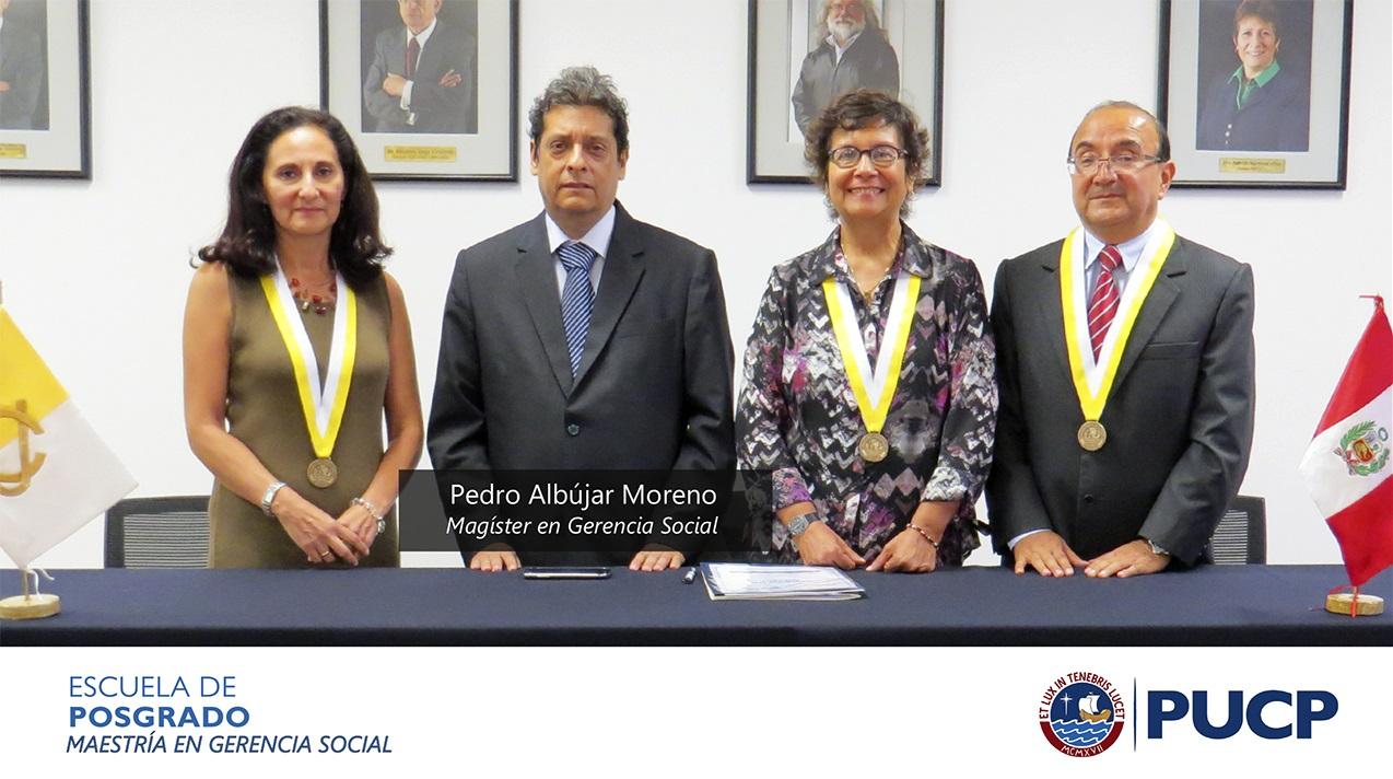 tesis Pedro Albújar Moreno