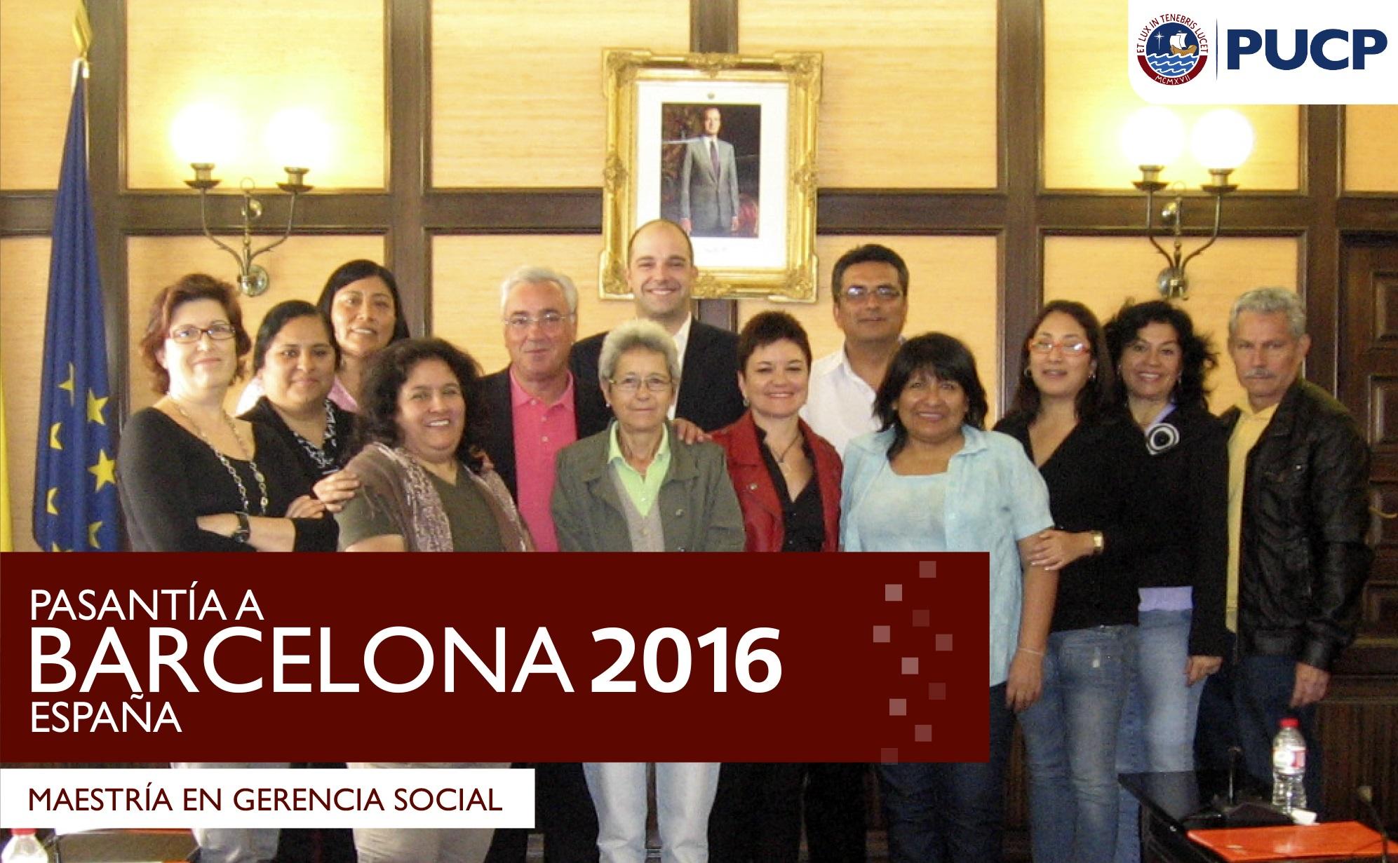 barcelona 2016
