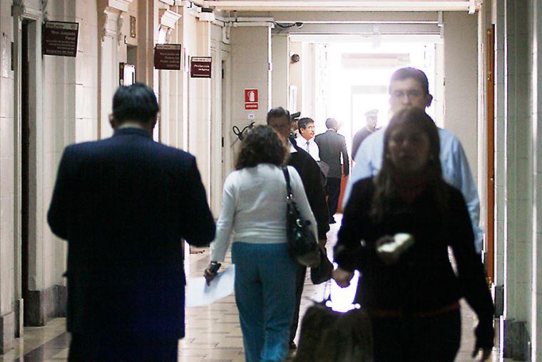 Aumentan condenas por delitos al fisco