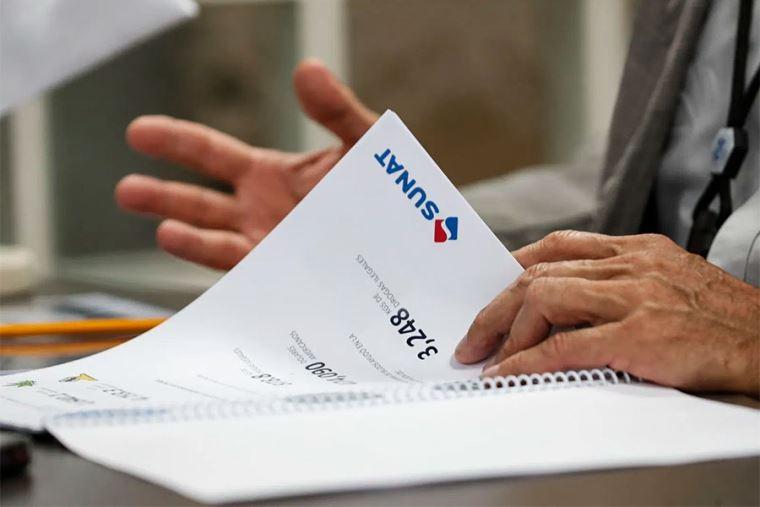 Independientes con ingresos de hasta S/ 3208 están exceptuados de Impuesto a la Renta