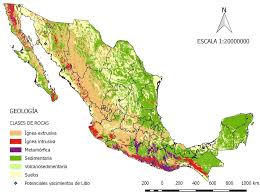 México: La exploración de litio y la prohibición del gobierno para otorgar concesiones mineras