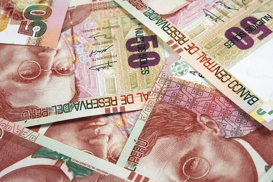 ¿Viajas a Perú? - Cambia dolares a soles online en Perú