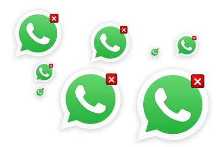 Números de teléfono de los usuarios de WhatsApp Web se han encontrado en la Búsqueda de Google