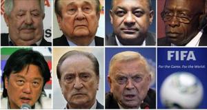 FIFA corrupción el nuevo herald