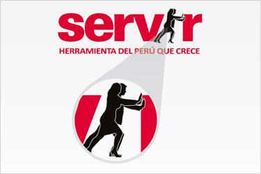 Logo SERVIR