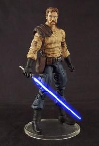 Kyle Katarn fue un famoso Jedi humano y operativo rebelde de Sulon. Fue un antiguo soldado de asalto Imperial que desertó a la Rebelión. A menudo vinculado con la agente Rebelde y compañera contrabandista Jan Ors, realizó muchas misiones secretas de la Alianza Rebelde y más tarde, la Nueva República, incluido el sabotaje del Proyecto Soldado Oscuro.