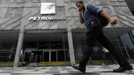 Petrobras, la mayor empresa de Brasil, sacudida por la investigación judicial.