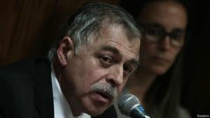 Paulo Roberto Costa: el exdirector de Petrobras aceptó colaborar con el juez Moro para reducir su pena.