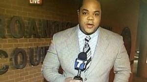 Mala reacción, el asesino de la reportera y el camarógrafo de la cadena WDBJ7 TV señalaba que ella había hecho comentarios racistas y además había sido despedido de su trabajo. Al verse acorralado por la policía, se dió un tiro en la cabeza pero no consiguió morir.