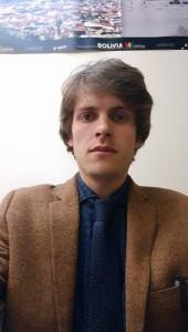 François nació en un pueblo llamado Poggio-Marinaccio en Córcega (Francia) en el año 1989, a los dos años de edad se traslado con toda su familia a Potosí y posteriormente a Sucre, ciudad donde permanecería hasta finalizar la etapa escolar. Licenciado en historia en la Universidad de Westminster en Londres, estudió un año en La Sorbona, para luego desempeñarse como Segundo Secretario del Ministerio de Relaciones Exteriores de Bolivia. Actualmente se encuentra de vuelta en Inglaterra, desempeñando las funciones de Adjunto Civil de la Embajada altiplánica ante el Reino Unido de Gran Bretaña e Irlanda del Norte.