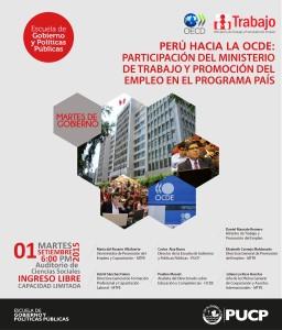 PERU A LA OCDE 2015