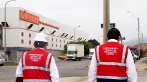 El operativo estuvo a cargo de 30 inspectores especializados en Seguridad y Salud en el Trabajo de la Sunafil. Imagen: gestion.pe