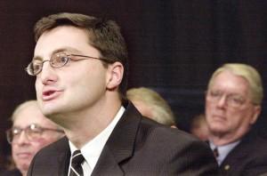 David L. Bunning. Image: enquirer.com