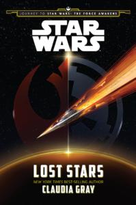 """Star Wars: """"Lost Stars"""". Narra los eventos ocurridos en la batalla de Jakku desde el punto de vista del Imperio."""
