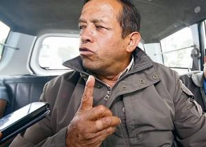 AMPAY, Vizcarra Valenzuela visitó a Antauro el último miércoles en el penal militar Virgen de la Merced./Eric Villalobos