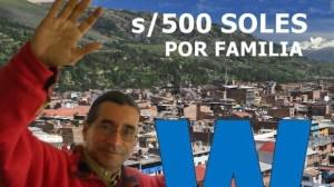 Un afiche del candidato colgado en su Facebook. (Foto: Redes sociales). http://cde.3.elcomercio.pe/ima/0/0/9/3/6/936536/base_image.jpg