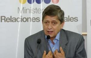 Carlos Marx Carrasco, Ministro de Relaciones Laborales del Ecuador