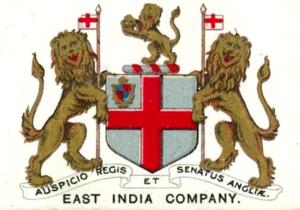 Compañia de las Indias Orientales