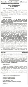 Impunidad Silvana Buscaglia Zapler